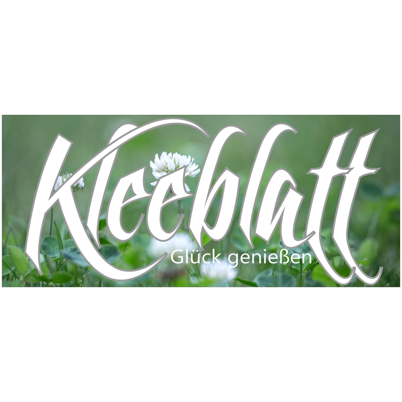 Blumenlädchen Kleeblatt